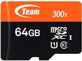 TUSDX64GUHS03 [64GB] 製品画像