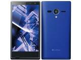 AQUOS PHONE Xx 203SH SoftBank [ブルー]