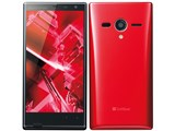 AQUOS PHONE Xx 203SH SoftBank [レッド]