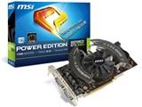N650GTX-Ti Cyclone II PE OC [PCIExp 1GB]