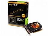 ZOTAC GeForce GTX 650 Ti ZT-61101-10M [PCIExp 1GB]