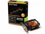 ZOTAC GeForce GTX 650 Ti ZT-61102-10M [PCIExp 2GB]