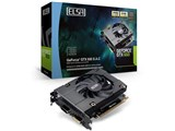 ELSA GeForce GTX 650 1GB S.A.C [PCIExp 1GB] 製品画像