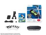 PlayStation Vita (プレイステーション ヴィータ) スターターパック PCHJ-10003 製品画像