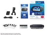 PlayStation Vita (プレイステーション ヴィータ) 32GB ボーナスパック PCHJ-10005 製品画像