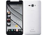 HTC J butterfly HTL21 au [ホワイト] 製品画像