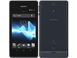 Xperia VL SOL21 au [ブラック] 製品画像