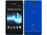 Xperia VL SOL21 au [ブルー] 製品画像