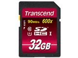 TS32GSDHC10U1 [32GB] 製品画像