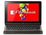 dynabook R822 R822/T8GS PR822T8GNHS 製品画像