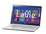LaVie Z LZ550/JS PC-LZ550JS 製品画像