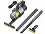 ハンディージェットサイクロンEX HC-E251GY 製品画像