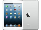 iPad mini Wi-Fiモデル 16GB MD531J/A [ホワイト&シルバー] 製品画像