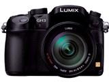LUMIX DMC-GH3H 標準ズームレンズキット 製品画像