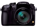 LUMIX DMC-GH3A 標準ズームレンズキット 製品画像