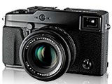 FUJIFILM X-Pro1 標準レンズキット 製品画像