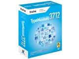DynaFont TypeMuseum 3712 TrueType for Macintosh 製品画像