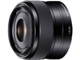 E 35mm F1.8 OSS SEL35F18 製品画像