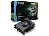 ELSA GeForce GTX 650 Ti S.A.C [PCIExp 1GB] 製品画像