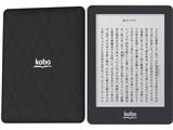 kobo glo [ブラックナイト] 製品画像