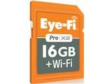 Eye-Fi Pro X2 [16GB] 製品画像