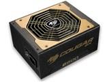 COUGAR GX(V2) 600W HEC-GX600V2 製品画像