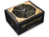 COUGAR GX(V2)1050W HEC-GX1050V2 製品画像