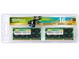 SP016GBSTU160N22 [SODIMM DDR3 PC3-12800 8GB 2枚組] 製品画像