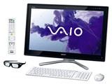 VAIO Lシリーズ VPCL24AJ Core i7/HDD2TB搭載 2012年春モデル 製品画像