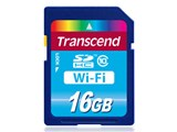 TS16GWSDHC10 [16GB] 製品画像