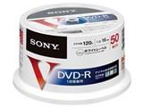 50DMR12MLPP [DVD-R 16倍速 50枚組]