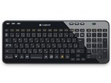 Wireless Keyboard K360r K360r 製品画像
