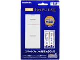 IMPULSE TNHC-32AS MB(W) [ホワイト]