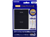 IMPULSE TNHC-34AS MB(K) [ブラック]