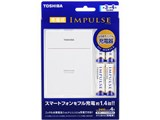 IMPULSE TNHC-34AS MB(W) [ホワイト]