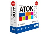 ATOK 2013 for Windows [ベーシック]