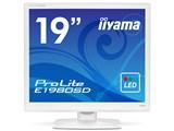 ProLite E1980SD E1980SD-W1 [19インチ ピュアホワイト]