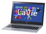 LaVie X LX850/JS PC-LX850JS 製品画像