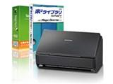ScanSnap iX500 Deluxe Cloud Service Plus FI-IX500-DC 製品画像