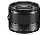 1 NIKKOR VR 6.7-13mm f/3.5-5.6 [ブラック] 製品画像
