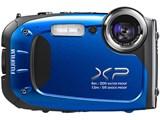 FinePix XP60 [ブルー]