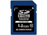 GH-SDI-4GBZ [4GB] 製品画像