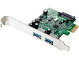US3-2PEXS [USB3.0]