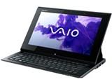 VAIO Duo 11 SVD11229CJB 製品画像