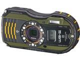 PENTAX WG-3 GPS [グリーン] 製品画像