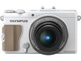 OLYMPUS STYLUS XZ-2 [ホワイト] 製品画像