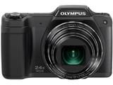 OLYMPUS STYLUS SZ-15 [ブラック] 製品画像