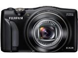 FinePix F820EXR [ブラック] 製品画像