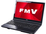 FMV LIFEBOOK AH45/K FMVA45KB [シャイニーブラック]