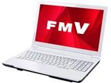 FMV LIFEBOOK AH42/K FMVA42KW 製品画像